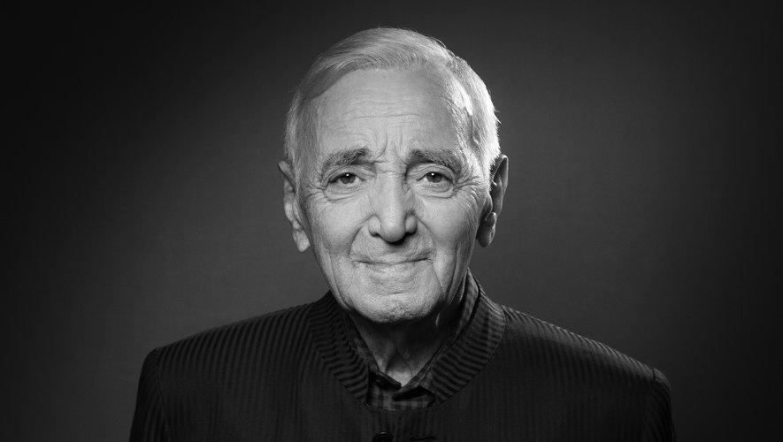 Au Revoir Charles Aznavour